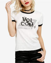 Volcom Juniors' Graphic T-Shirt