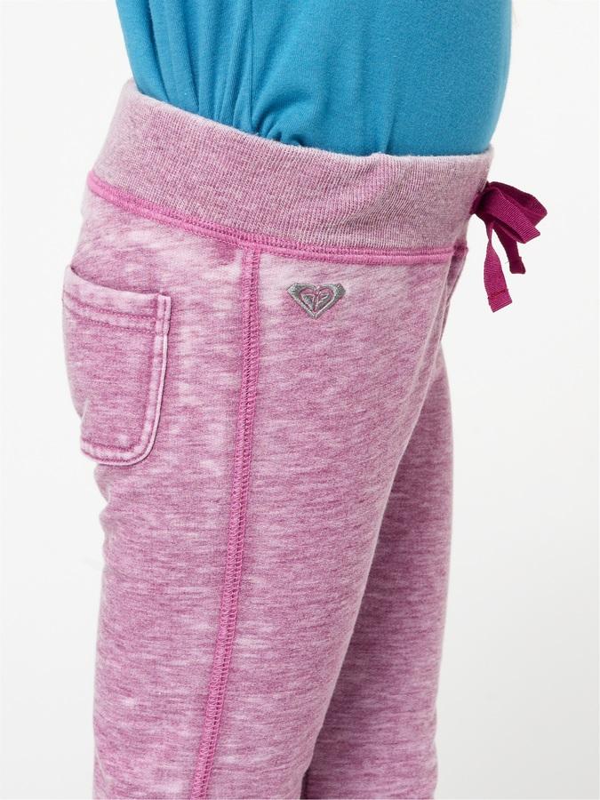 Roxy Girls 2-6 Strike Out Crop Pants