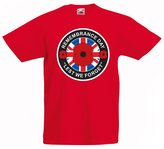 lepni.me Funny t shirts for kids Remembrance day