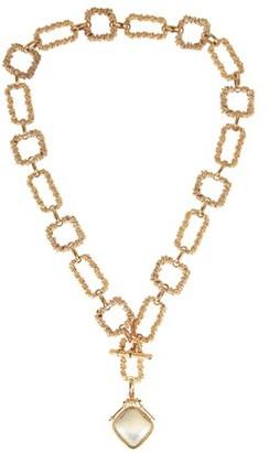 Gas Bijoux Belem Siena necklace