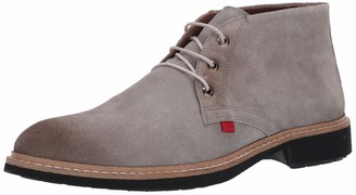 Marc Joseph New York Men's Leather Luxury Chukka Ankle Boot