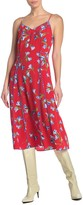Rag & Bone Hugo Floral Dress