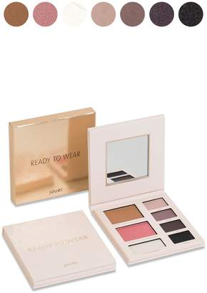 Jouer Ready to Wear Fall Collection Makeup Palette - Cool