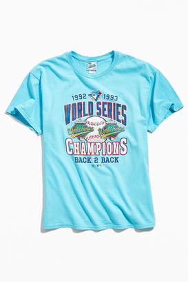 '47 47 UO Exclusive Toronto Blue Jays World Series Tee