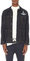Anglomania Workers Denim Jacket