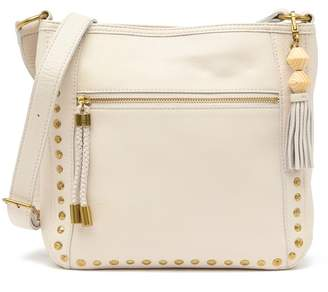 The Sak COLLECTIVE Sutton Leather Studded Crossbody Bag