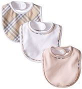 Burberry Bib Set Accessories Travel
