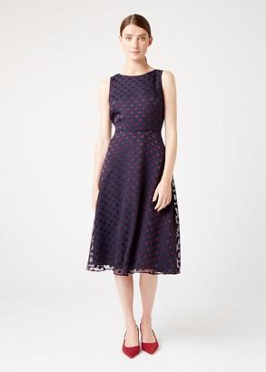 Hobbs Adeline Dress