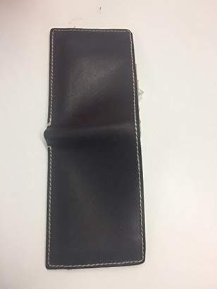 LEATHER ARCHITECT-Men's 100% Leather RFID Wallet with over flap-