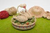 MadeHeart | Buy handmade goods Handmade Figurine Designer Statuette Designer Souvenir Decorative Use Only