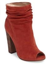 Kristin Cavallari Women's 'Laurel' Peep Toe Bootie