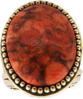 Barse FINE JEWELRY Art Smith by Sponge Coral Statement Ring