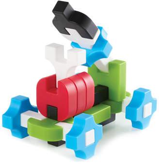 Guidecraft 114Pc Io Blocks Build Set