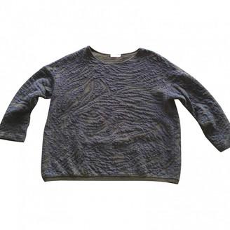 BA&SH Bash Navy Knitwear for Women