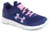 Under Armour Girl's Speed Swift Ac Running Shoe