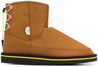 Suicoke Flat Snow Boots