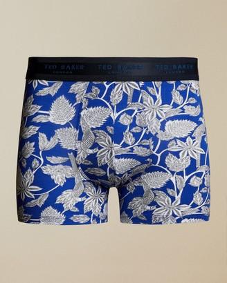 Ted Baker AVORT Modal floral trunks