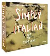 Assouline Simply Italian Cookbook