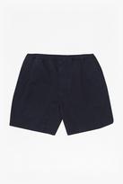 Yoyo Garment Dyed Stretch Shorts