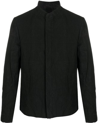 Forme D'Expression High-Neck Lightweight Jacket