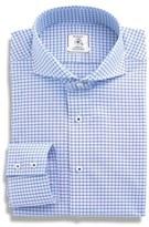 Maker & Company Regular Fit Check Dress Shirt