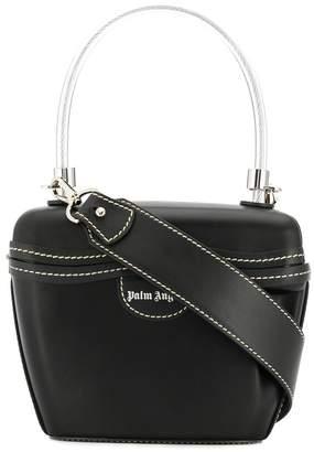 Palm Angels Padlock bucket bag