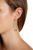Botkier Knife Edge Earrings