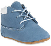 Timberland Crib Bootie with Hat Infant