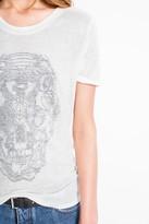 Zadig & Voltaire Walk Raw Bis T-Shirt