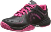 Head Cruze Women's Tennis Shoes Blk/Pink (7.5) [Apparel]