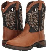 Durango Lil' Rebel 8 Saddle Boot Cowboy Boots