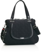 Storksak Anna Quilted Diaper Bag