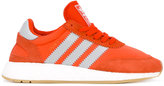 adidas Inki Runner sneakers - men - Leather/Suede/Neoprene/rubber - 3.5