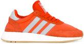 adidas Inki Runner sneakers - men - Leather/Suede/Neoprene/rubber - 4