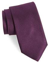 Nordstrom Vendome Dot Silk Tie