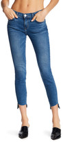 Current/Elliott The Stiletto Straight Leg Jeans