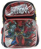 Power Rangers Dinocharge Ready! Boys Full Size School Backpack (16in)