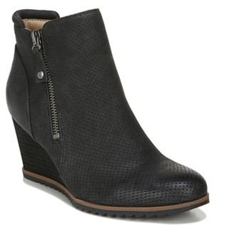 Soul Naturalizer Haley Wedge Bootie