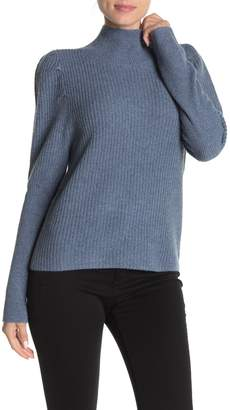 Lynk Knyt & Cashmere High Neck Sweater