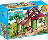 Playmobil Forest Ranger`s House 6811
