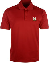 Under Armour Men's Maryland Terrapins Performance Polo Shirt