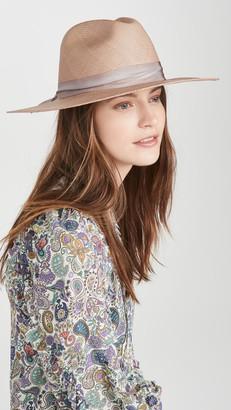 Freya The Daffodil Hat