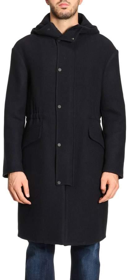 Emporio Armani Jacket Coat Men