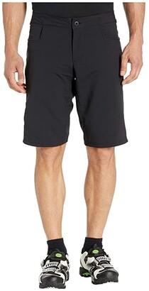 Pearl Izumi Canyon Shorts (Black) Men's Workout