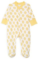 Magnolia Baby Baby's Sunshine Footie