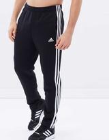 adidas Essential 3-Stripes Fleece Trackpants