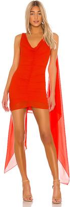 Michael Costello x REVOLVE Vavonna Mini Dress