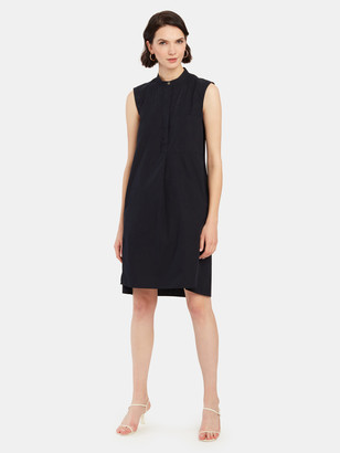 Norse Projects Josefina Poplin Dress