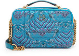 Henri Bendel 712 Printed Camera Bag