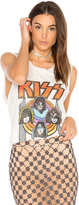 Junk Food Clothing Kiss Worldwide Tank